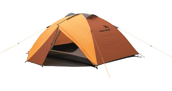 easy camp equinox 200 tent orange online kaufen. Black Bedroom Furniture Sets. Home Design Ideas